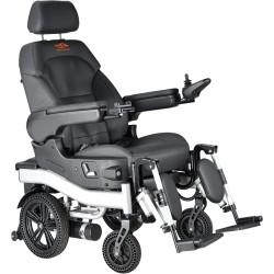 Eletric wheelchair Holding Hands C2