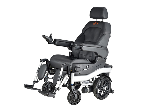 Holding Hands C2 Eletric Wheelchair