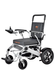 Eletric Wheelchair